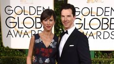 Benedict Cumberbatch Welcomes First Child With Sophie Hunter (Report)<=It's a Boy !CONGRATULATIONS!  We couldn't be any happier! We're sure he'll grow up to be an amazing, fine gentleman like his father.