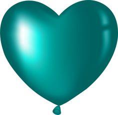 clip art - balloons