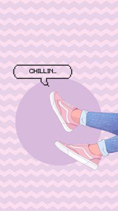 Ideas Wallpaper Girly Purple For 2019 Chill Wallpaper, Shoes Wallpaper, Iphone Wallpaper Vsco, Phone Screen Wallpaper, Cute Wallpaper For Phone, Wallpaper Iphone Disney, Trendy Wallpaper, Pastel Wallpaper, Tumblr Wallpaper