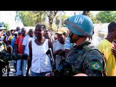 Profissão Repórter - Especial Haiti