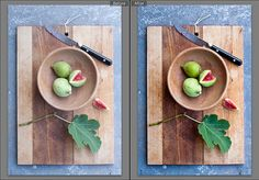 Figs (Before and After)