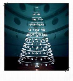7 Sapins de Noël DIY originaux 29 Diy Original, Blog Deco, Photo Wall, Frame, Photography, A Frame, Frames, Hoop, Picture Frames