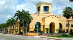 Harborside Event Center