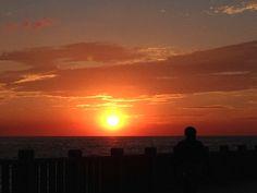 Sunset / Çınarcık