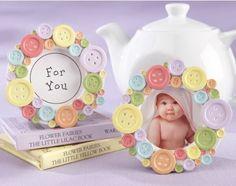 Top 10 Unique 2012 Baby Shower Ideas