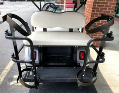 6bad90461dda 167 Best Golf Cart Accessories from Top to Bottom images in 2019 ...