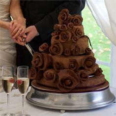 Jennifer and Robert - The Cake  Steelasophical Steel Band   shared Wedding Day Ideas  www.steelband.co.uk