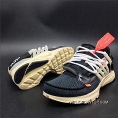 Off-White X Nike Air Presto Online Air Max 90, Nike Air Max, Off White Presto, Presto Shoes, Baby Shoes, Hot Shoes, Off White Shoes, Nike Presto, Triple Black