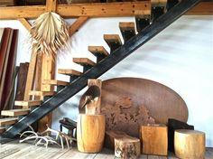 Chris Lehrecke's Studio in Dutchess County : Remodelista