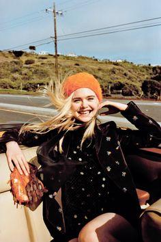 just a fan of Elle Fanning.