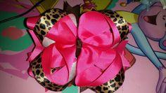 Pink w/Leopard