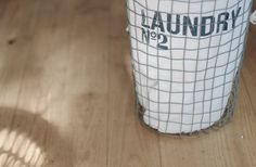 How I Eliminated The Stress Out Of During Laundry! [My Laundry System]