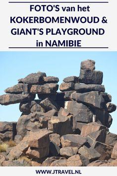 Een paar aparte natuurfenomenen in Namibië zijn het Kokerbomenwoud en Giant's Playground. Mijn foto's op mijn website zie je hier. Kijk je mee? #kokerbomenwoud #giantsplayground #namibie #jtravel #jtravelblog #fotos