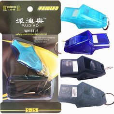 High quality ! ! ! PaiDiA basketball referee whistle / dolphin whistle / dolphin whistle referee whistle apito
