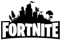This is the popular FORTNITE logo SVG cut file. This will work with the silhouette or the cricut, or other cut machines that support SVG files. This also includes a PNG file for printing Album Design, Birthday Party Games, Boy Birthday, Birthday Logo, Harry Potter Logo, Silhouette Cameo, Dance Silhouette, Fish Silhouette, Flower Silhouette