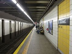 The Best and Worst of Brooklyn Subway Stations - Brooklyn Magazine Brooklyn, Good Things, Train, Strollers