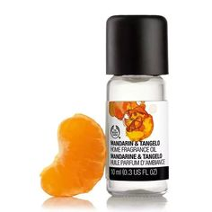 Buy this Mandarin Fragrance Oil infused with the fresh scent of Tangelo by The Body Shop for an uplifting, scented atmosphere in your home. The Body Shop, Normal Body, Holiday Essentials, Teacher Christmas Gifts, Scented Oils, Hand Care, Makeup For Beginners, Contour Makeup, Body Mist