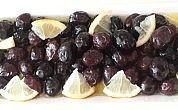 Tam ölçülerinde yaparsanız zeytinimiz harika oluyor. Afiyet olsun.