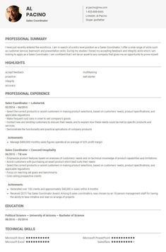 Travel Consultant Resume Template Sample By Skillroads Https