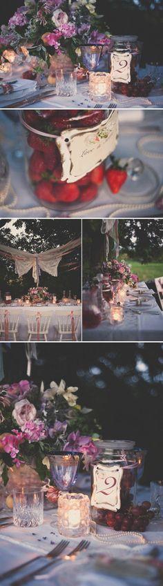 Inspiración para bodas bohemias – fotografia de Laura Power