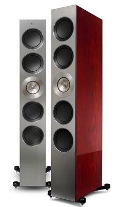Gorgeous looking KEF Reference 5