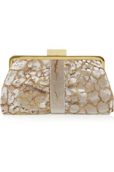 8ec13cd02cac Yves Saint Laurent via  Yves Saint Laurent Clutch