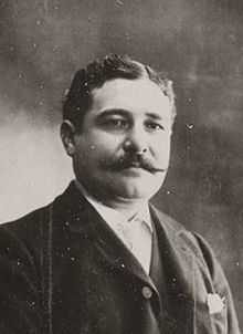 Leon Daudet (1867-1942).... AlphonseMarieVincentLeonDaudet Novelist, Essayist, Journalist