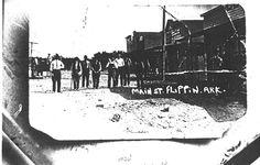 History of Flippin Arkansas | Flippin History.