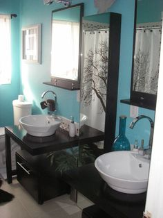 Blue And Brown Bathroom Ideas 2016 Blue And Brown Bathroom Ideas