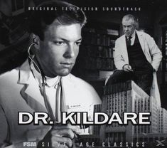 Kildare starring Richard Chamberlain as Dr. Kildare and Raymond Massey as his mentor, Dr. Richard Chamberlain, Dr Kildare, Mejores Series Tv, John Wilson, Movies And Series, Tv Series, Cinema Tv, Vintage Television, Old Shows