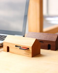 Card Reader Factory by Hacoa