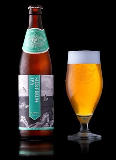 Surfbum IPA on Packaging of the World - Creative Package Design Gallery
