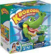 bol.com | Krokodil met Kiespijn - Kinderspel,Hasbro