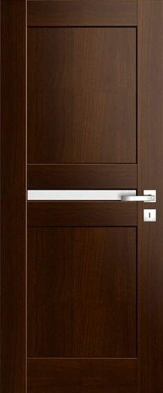 vasco madera 2 Door Spice Rack, Front Yard Fence, Modern Door, Bedroom Doors, Wood Doors, Door Design, White Roses, Knock Knock, Metal Working