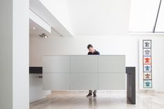 Keuken ontwerp door KlaasOntwerpen - Stijn Stijl Fotografie
