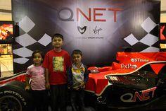 Young QNet V Fans!