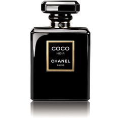 Chanel Coco Noir Perfume 2012