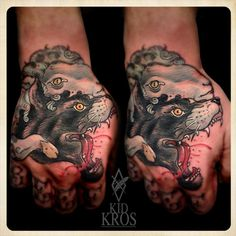 Kid Kros | Wolf in Sheep's Skin