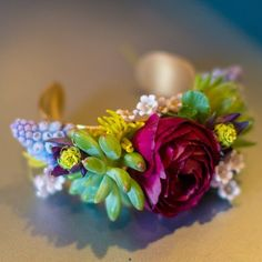 Wrist Corsage_A Garden Party_ Tami Melissa Photography