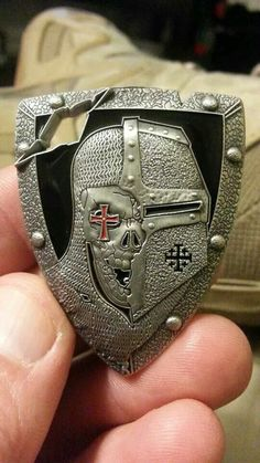 Templar coin Americansnipers.org