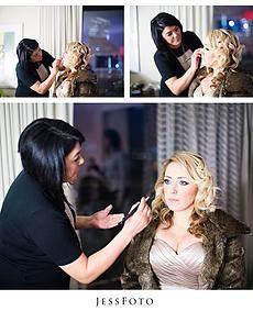 Katherine MacDonald Makeup Artist Billerica MA