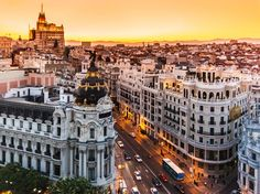 Madrid Honeymoon: Weather and Travel Guide