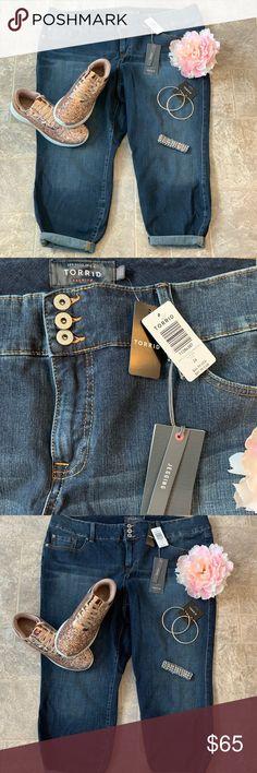 6b65f076d69 Size 26 Plus Torrid Jegging Jeans Premium ultra stretch denim a  revolutionary new denim featuring four