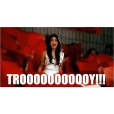 When I was little and watched hsm I didn't think twice about this part. Now I can't stop laughing at this part :D