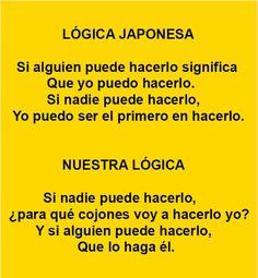 Logica japonesa-Imagen Graciosa de Hoy nº 87741