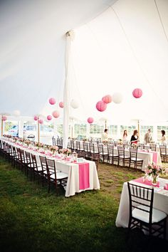 http://pinterest.com/all/?category=wedding_events#long tables and runners