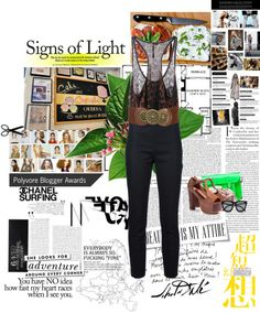 """""""Senza titolo #1245"""" by aanyaa ❤ liked on Polyvore"""