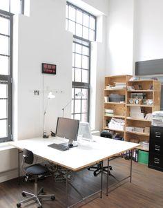 Coworking Space - Coworking auf dem VULKAN., Köln, Germany