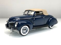 Ford, Franklin Mint, Maybach, World's Fair, Buick, Diecast, Convertible, Chevy, Classic Cars