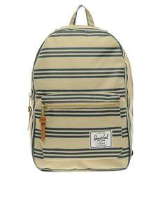 wholesale dealer 1be19 01b9f Herschel Settlement Canvas Backpack